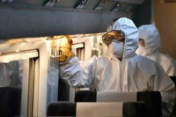 Số ca nhiễm tại Anh tăng mạnh, một bang của Mỹ ban bố tình trạng khẩn cấp