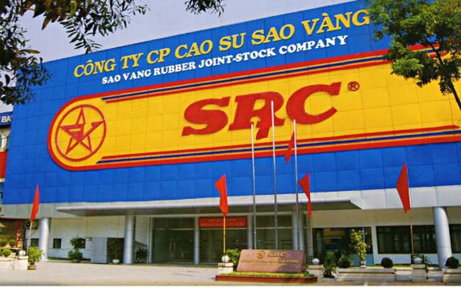 Cao su Sao Vàng lập công ty 500 tỷ đồng với Hoành Sơn