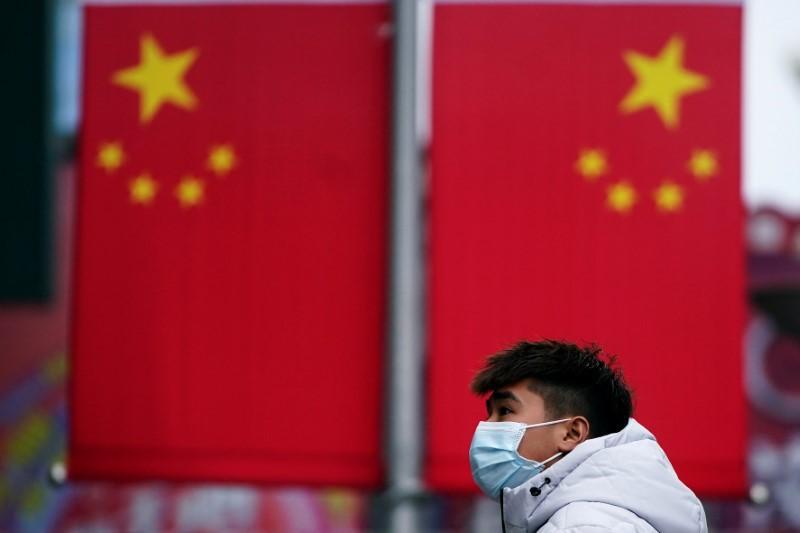 Covid-19 có thể khiến kinh tế Trung Quốc suy giảm lần đầu tiên sau hơn 40 năm tăng trưởng?