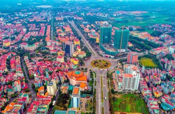 Bắc Ninh trình Thủ tướng duyệt dự án khu đô thị hơn 126.000 tỷ đồng
