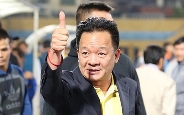 Ngoài SHB, ông Đỗ Quang Hiển còn sở hữu hàng loạt công ty trên sàn chứng khoán