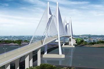Đồng Nai lập hồ sơ báo cáo nghiên cứu tiền khả thi dự án cầu Cát Lái