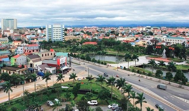 TNG Holdings đề xuất thực hiện 2 dự án tổng vốn gần 2.700 tỷ đồng ở Quảng Trị