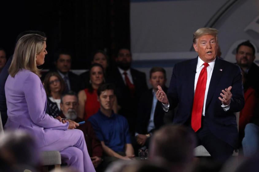 Trump: Dịch Covid-19 có thể ảnh hưởng đến kinh tế Mỹ