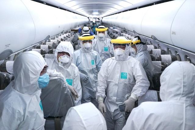 Covid-19 khiến Vietnam Airlines thừa gần 200 phi công