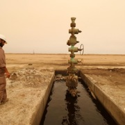 Nga, OPEC bất đồng, giá dầu giảm mạnh nhất 11 năm