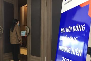 Họp ĐHCĐ BIDV: Dư nợ giảm 2%, sạch nợ VAMC