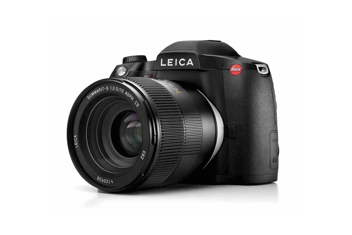 Leica S3 ra mắt có độ phân giải 64 megapixel cùng khả năng quay video 4K