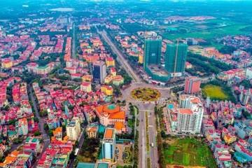 BĐS tuần qua: Bắc Ninh muốn làm dự án 126.000 tỷ, Samsung xây trung tâm nghiên cứu lớn nhất Đông Nam Á ở Hà Nội