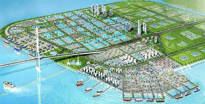 Quảng Ninh 'thúc' tiến độ GPMB loạt dự án khu công nghiệp trọng điểm