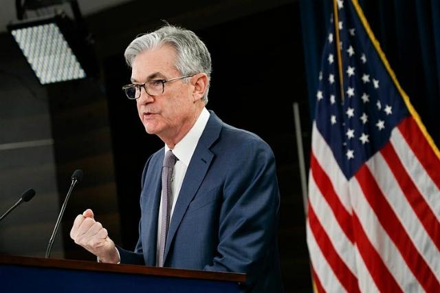 Mỹ có thể sắp hạ thêm lãi suất