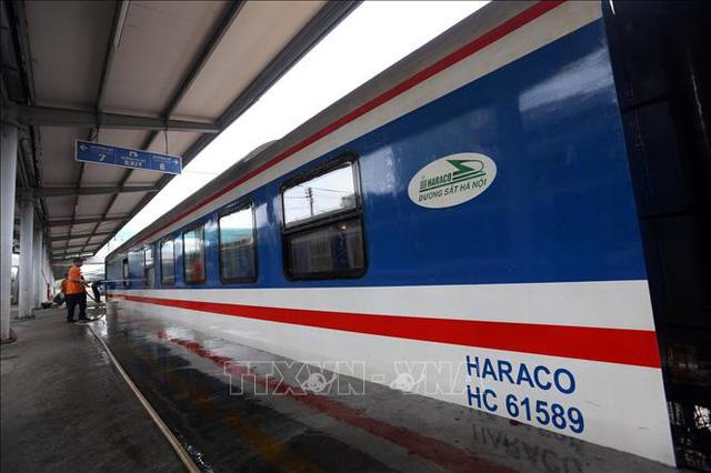 Sớm gỡ 'nút thắt' về giao vốn bảo trì cho ngành đường sắt