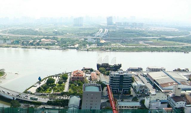 Gỡ vướng khi di dời các cảng trên sông Sài Gòn
