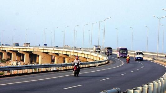 Hà Nội thúc tiến độ đầu tư nhiều dự án giao thông lớn