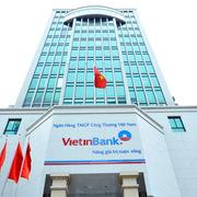 VietinBank bán nhiều khoản nợ giá trăm tỷ