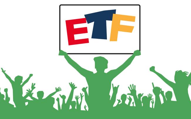 HoSE nhận hồ sơ đăng ký niêm yết lần đầu của SSIAM VNFIN Lead ETF