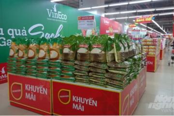 Đại diện Vinaseed: Gạo thiếu gì mà phải mua tích trữ