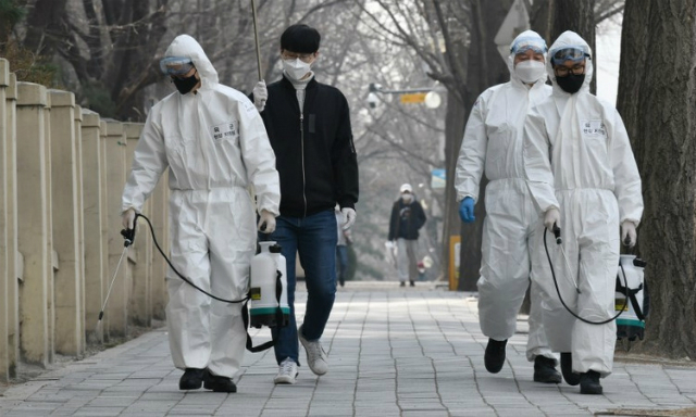 Hàn Quốc, Arab Saudi phạt tội khai man giữa Covid-19
