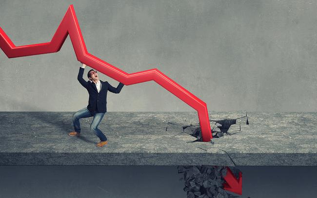 Khối ngoại sàn HoSE bán ròng 20 phiên liên tiếp, đạt 3.400 tỷ đồng