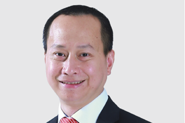 Ông Phùng Quang Hưng giữ chức Phó Tổng giám đốc Techcombank