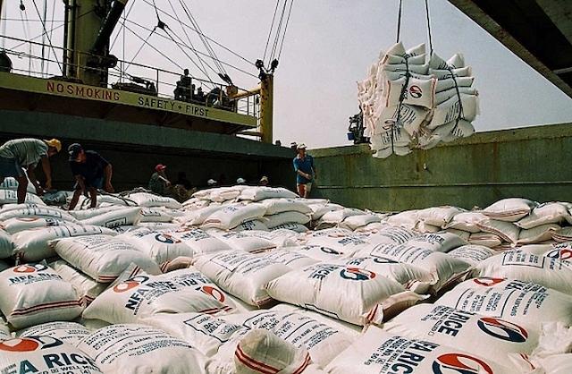 Ứng phó đối với rủi ro về giá, thương nhân kinh doanh xuất khẩu gạo cần thực nghiêm túc Nghị định số 107/2018/NĐ-CP.