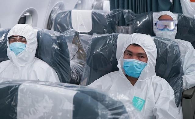Việt Nam ghi nhận 33 người nhiễm Covid-19