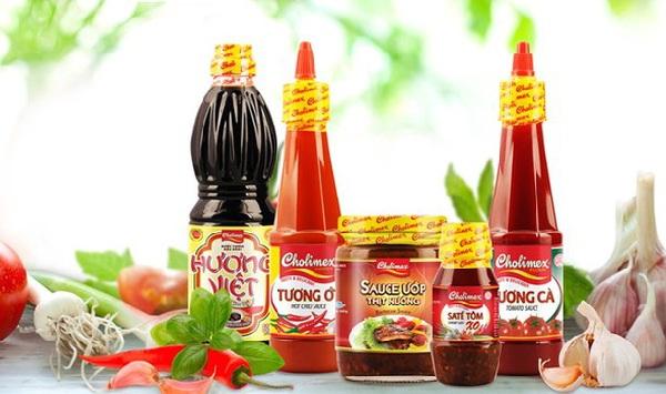 Cholimex Foods kỳ vọng có năm thứ 9 liên tiếp tăng trưởng lợi nhuận