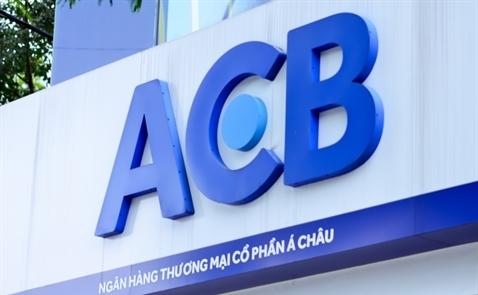 BVSC nêu 3 yếu tố cho động lực tăng trưởng chính của ACB năm nay