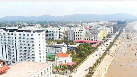 Thanh Hóa đề xuất xây dựng 2 tuyến đường bộ ven biển theo hình thức PPP