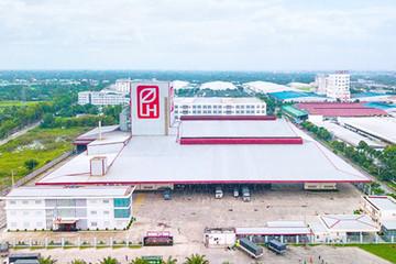 Leong Hup chi gần 16 triệu USD mua nhà máy thức ăn thủy sản ở Việt Nam