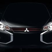 Mitsubishi Attrage 2020 'mặt Xpander' sắp ra mắt tại Việt Nam