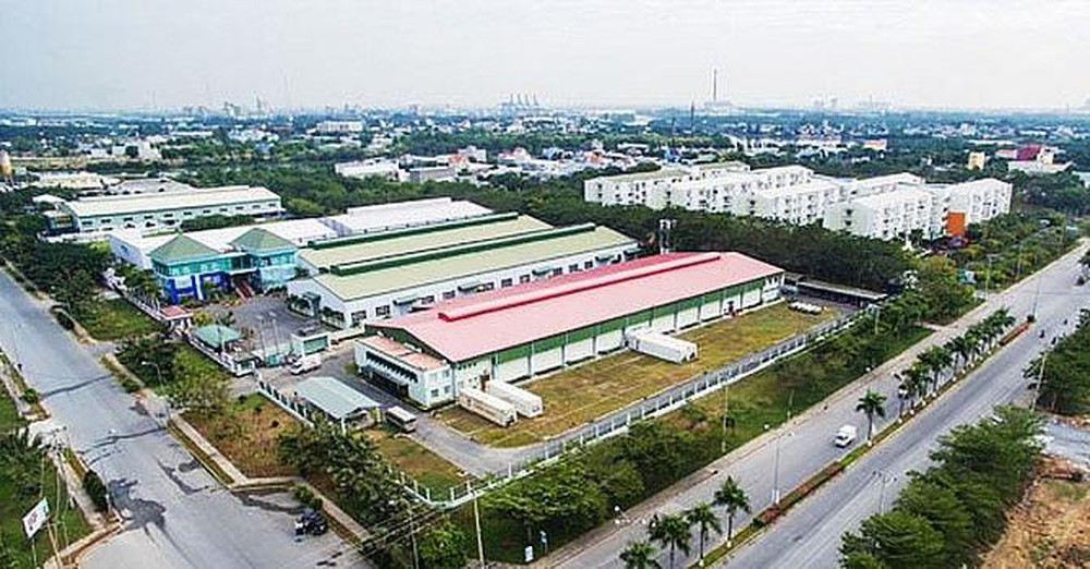 Thanh Hoá thành lập cụm công nghiệp Tượng Lĩnh gần 50 ha