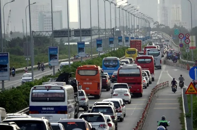 Đồng Nai kiến nghị Thủ tướng một loạt dự án hạ tầng nghìn tỷ đồng