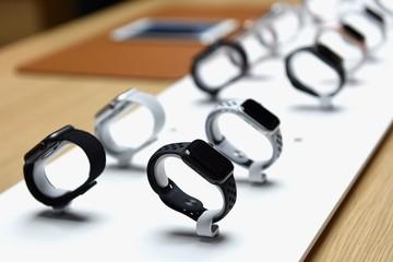 Apple Watch mới sẽ có tính năng theo dõi nồng độ oxy trong máu
