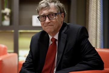 Bill Gates góp 50 triệu USD tìm kiếm phương pháp điều trị Covid-19