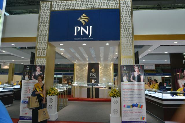 PNJ trình kế hoạch cổ tức 2019 tỷ lệ 18%, thưởng cổ phiếu 10%