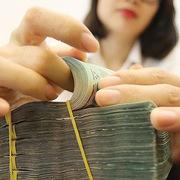 SSI Research: Chưa có cơ sở để lo lắng VND mất giá