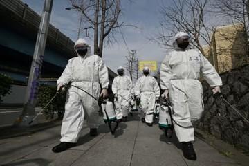 Số ca tử vong tại Italia tăng kỷ lục, nhiễm mới tại Mỹ tăng gần 1.000