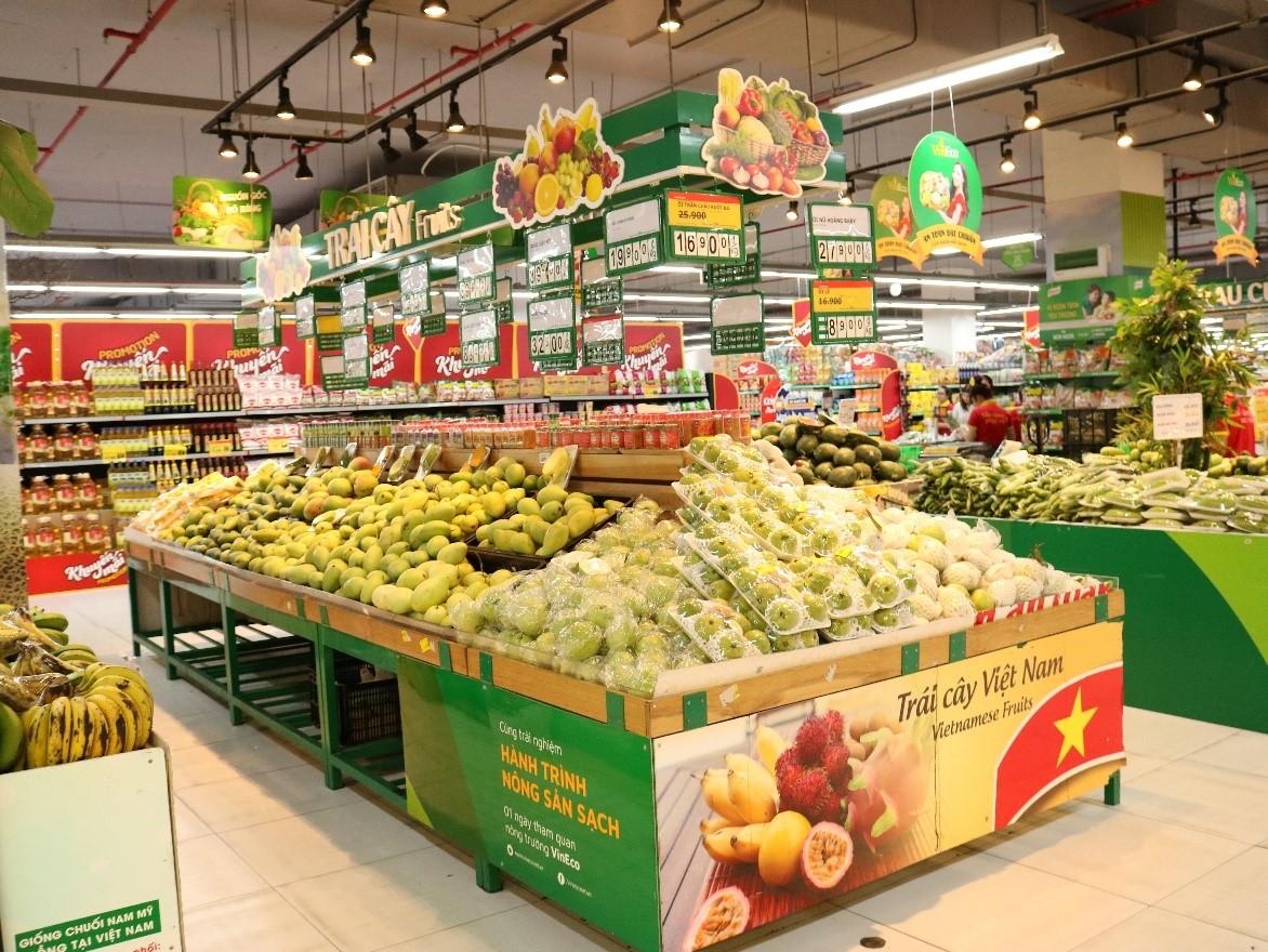 VinMart+ sẽ tạm đóng các cửa hàng trong khu vực có nguy cơ lây nhiễm cao
