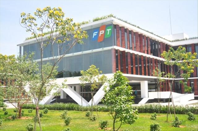 FPT trình cổ tức 20% tiền và 15% cổ phiếu cho năm 2019