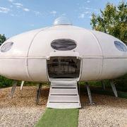 Airbnb ra mắt quỹ tài trợ cho các thiết kế nhà kỳ lạ nhất thế giới