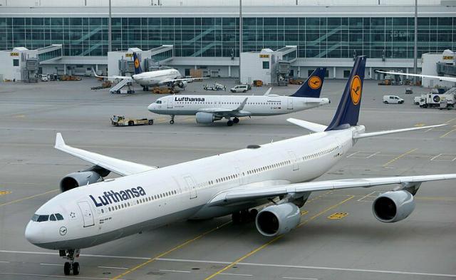 Hãng bay thêm khốn đốn vì Mỹ cấm chuyến đi từ châu Âu