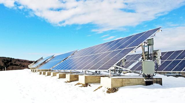 VinaCapital hợp tác với Saigontel đầu tư điện mặt trời