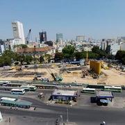 214 căn hộ đối diện chợ Bến Thành được chấp thuận bán nhà ở hình thành trong tương lai