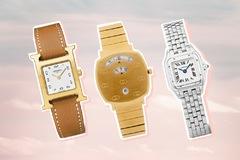"""6 mẫu đồng hồ những tín đồ thời trang nên 'đầu tư"""""""