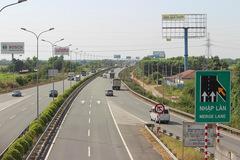 Đẩy mạnh đầu tư hạ tầng giao thông cho Long Thành, Đồng Nai