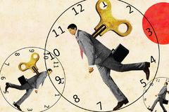 Làm việc ít hơn có khiến bạn hạnh phúc không?