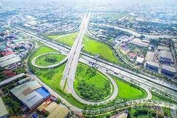 TP HCM: Rục rịch lên quận, giá đất huyện Bình Chánh 'tăng không phanh'