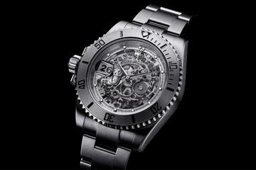 Phiên bản 'độc nhất vô nhị' của đồng hồ Rolex Submariner