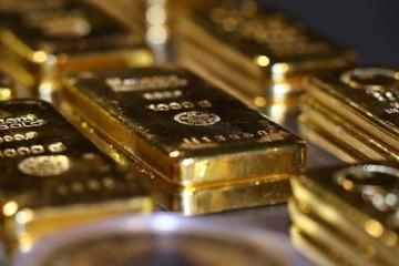 Giá vàng trong nước giảm gần 1,7 triệu đồng/lượng